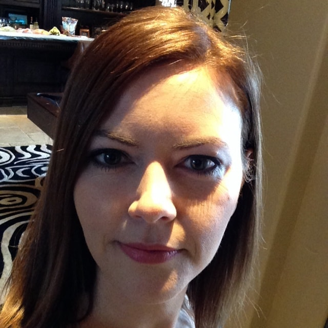 Sarah from Sacramento