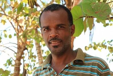Reynaldo from Punta Uva