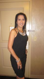 Anita from Delta