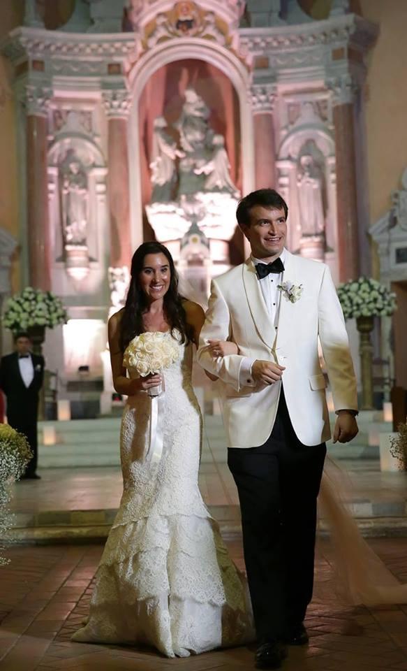 Christian And Roxanna