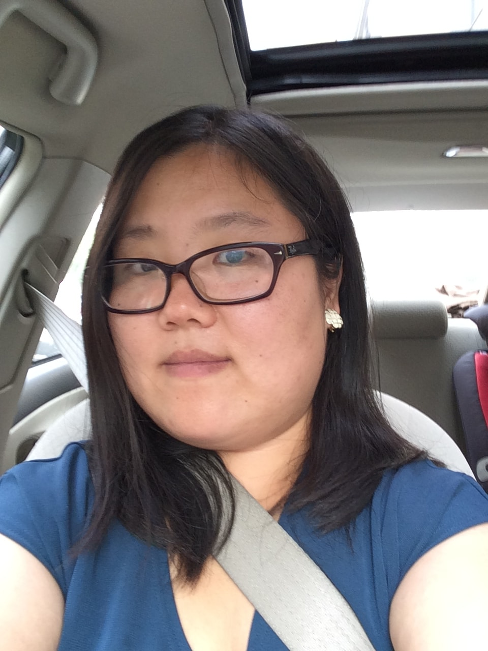 Mia From Beijing, China