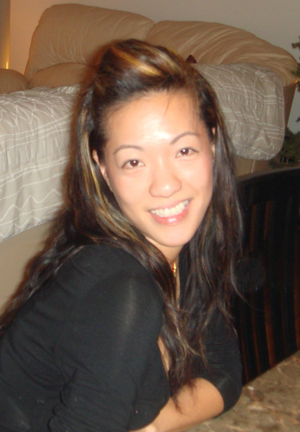 Vanessa from New York