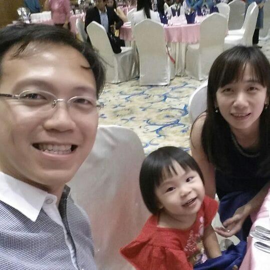 Daviz from Yangon
