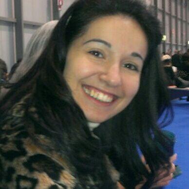 Mariagrazia from Milan