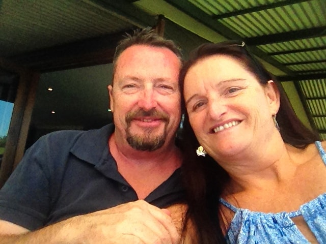 Suzanne & Gary from Lake Cathie