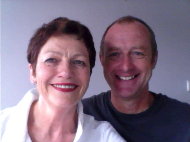 Christophe Et Martine from Zellwiller