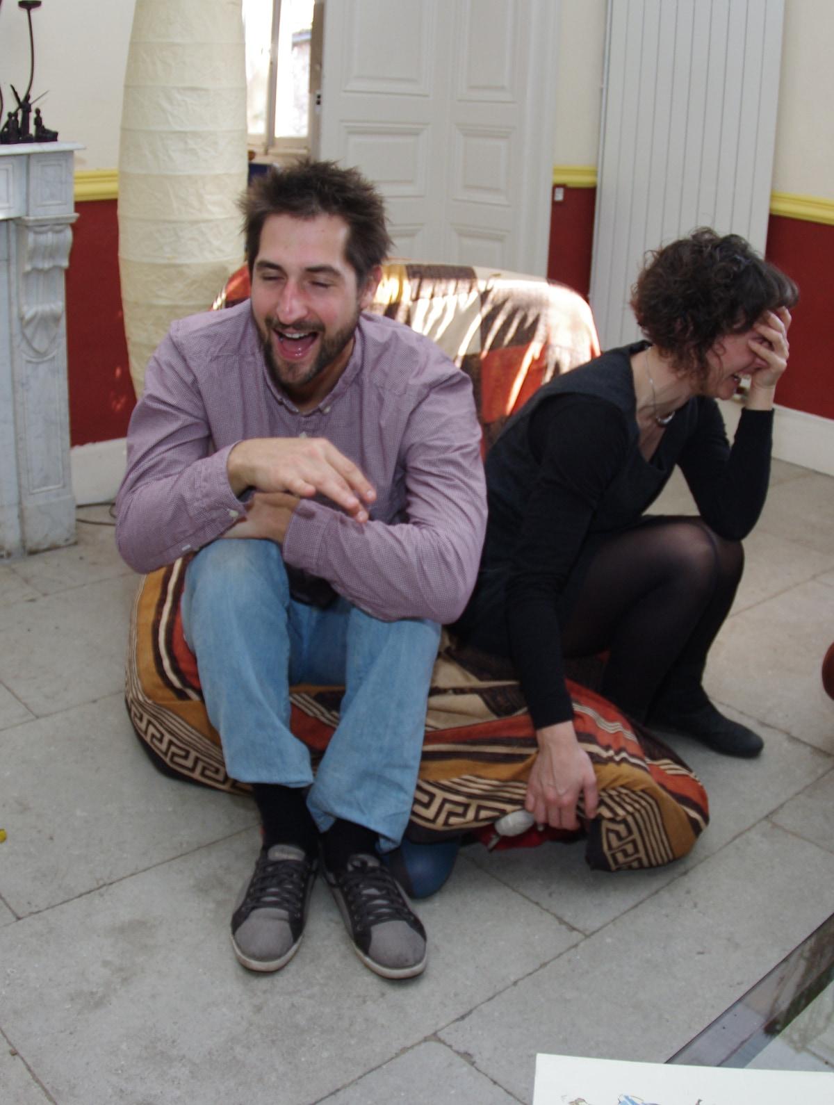Miryam Et Sébastien from Aspiran
