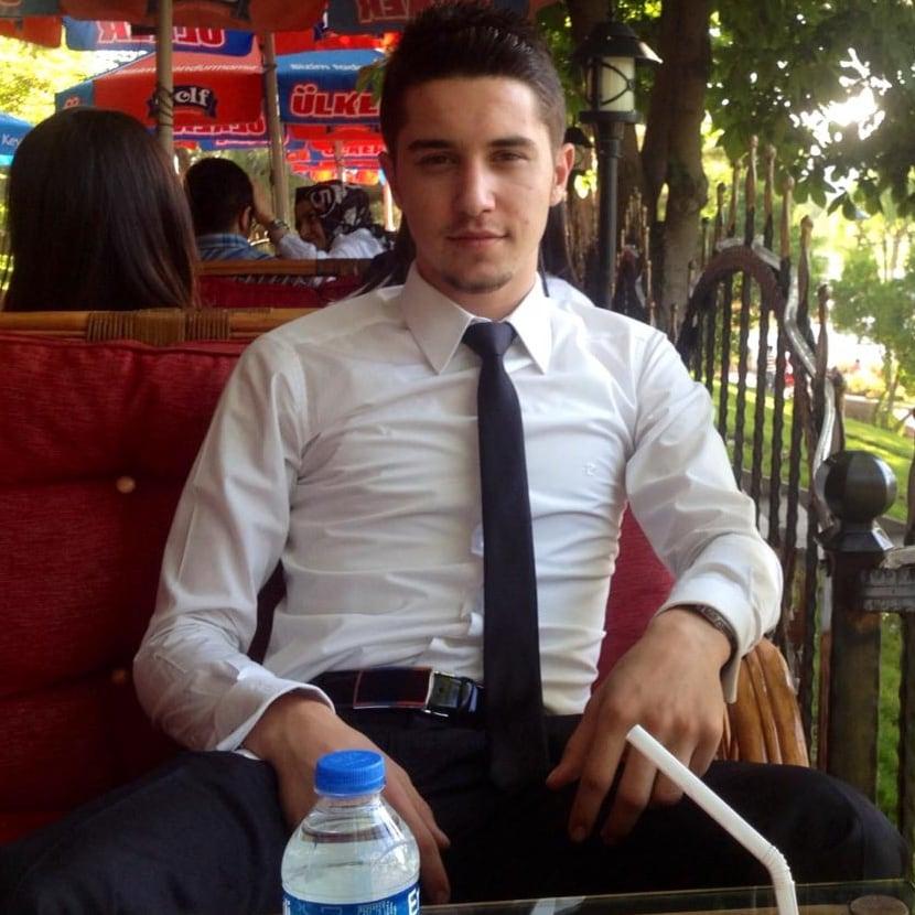 Oguzhan from Bursa