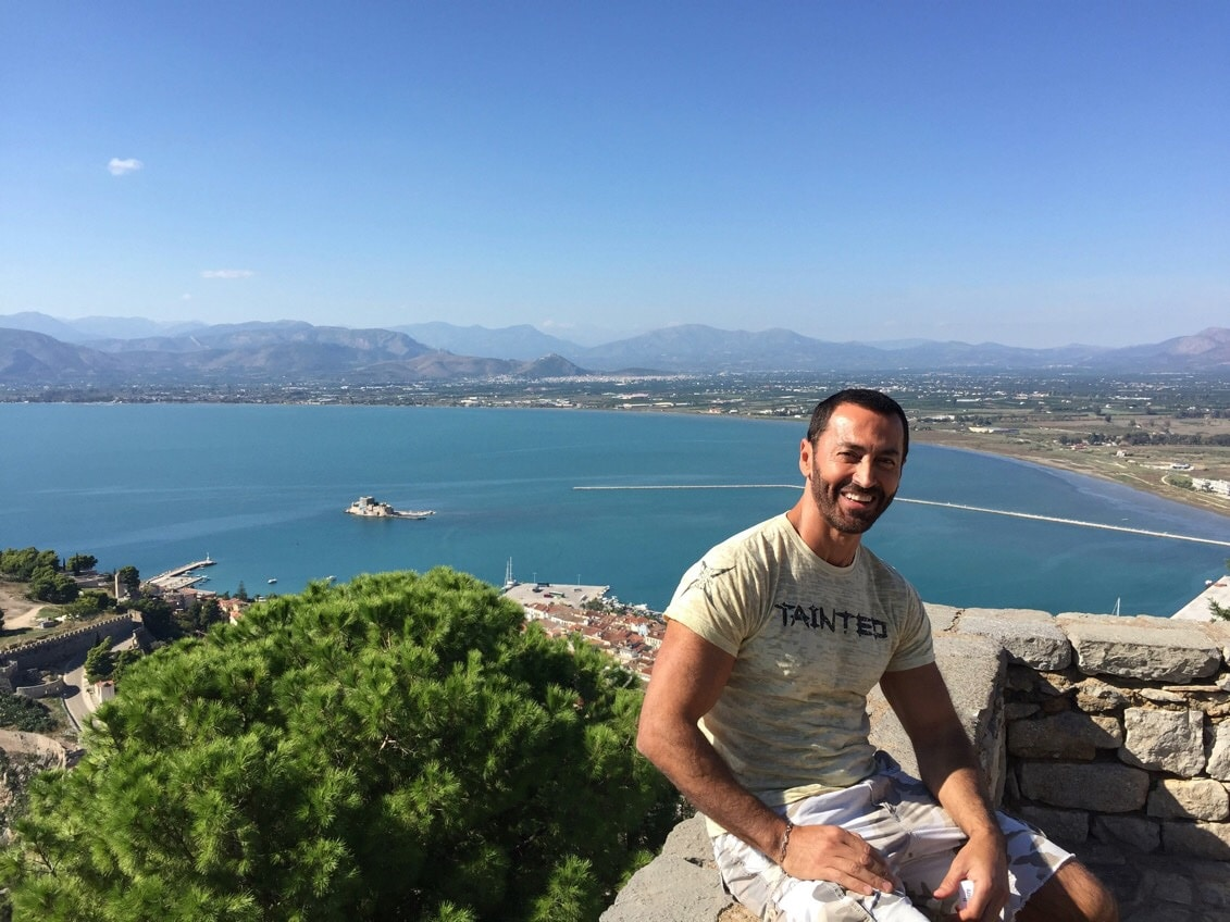 Maher From Deir Chamra, Lebanon
