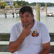 Gary from Surfside Beach