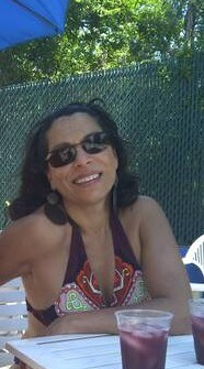 Sonia from Cartagena