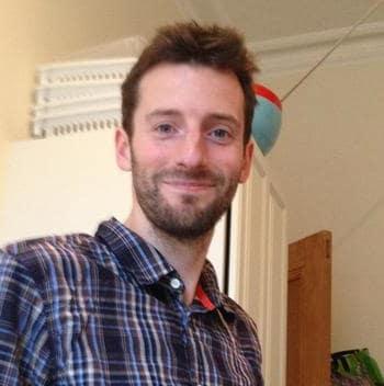 Roderick From Innerleithen, United Kingdom