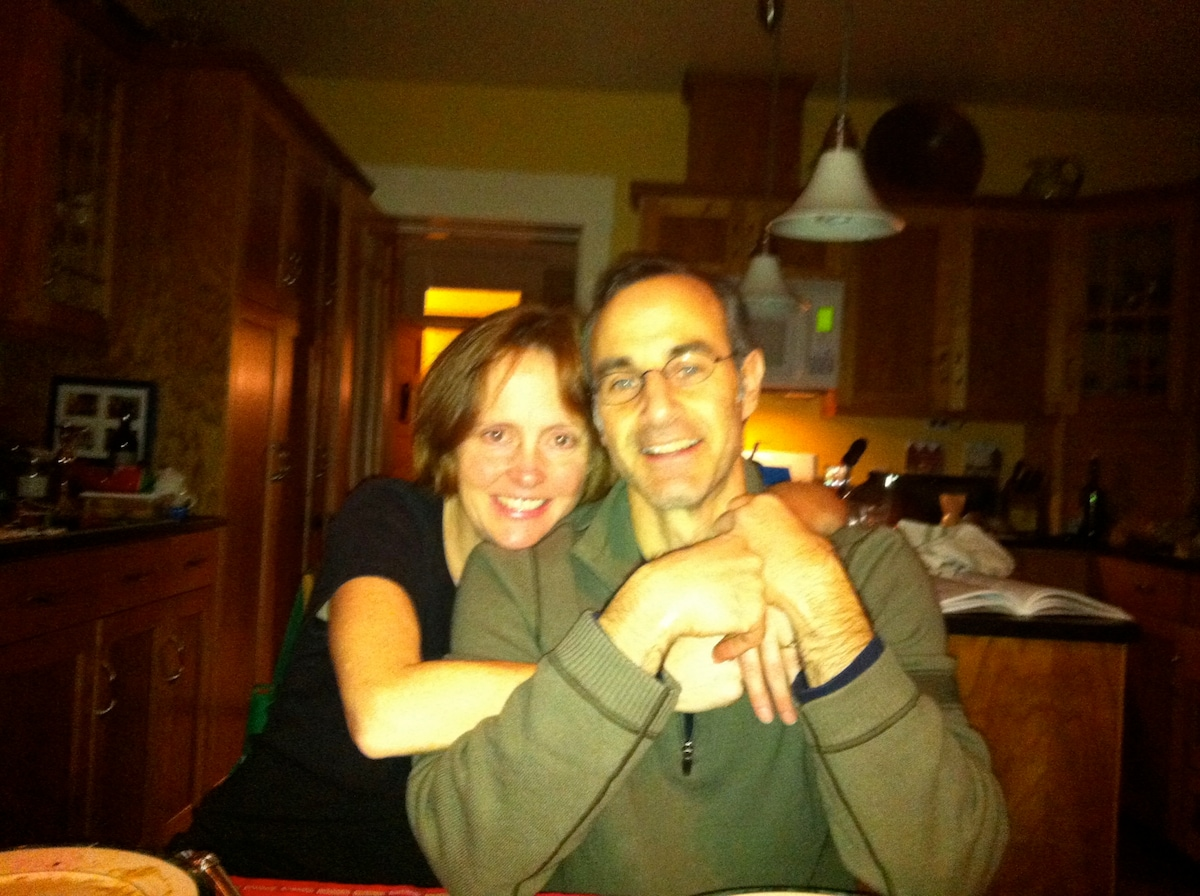 Kelly from Ballard, Seattle