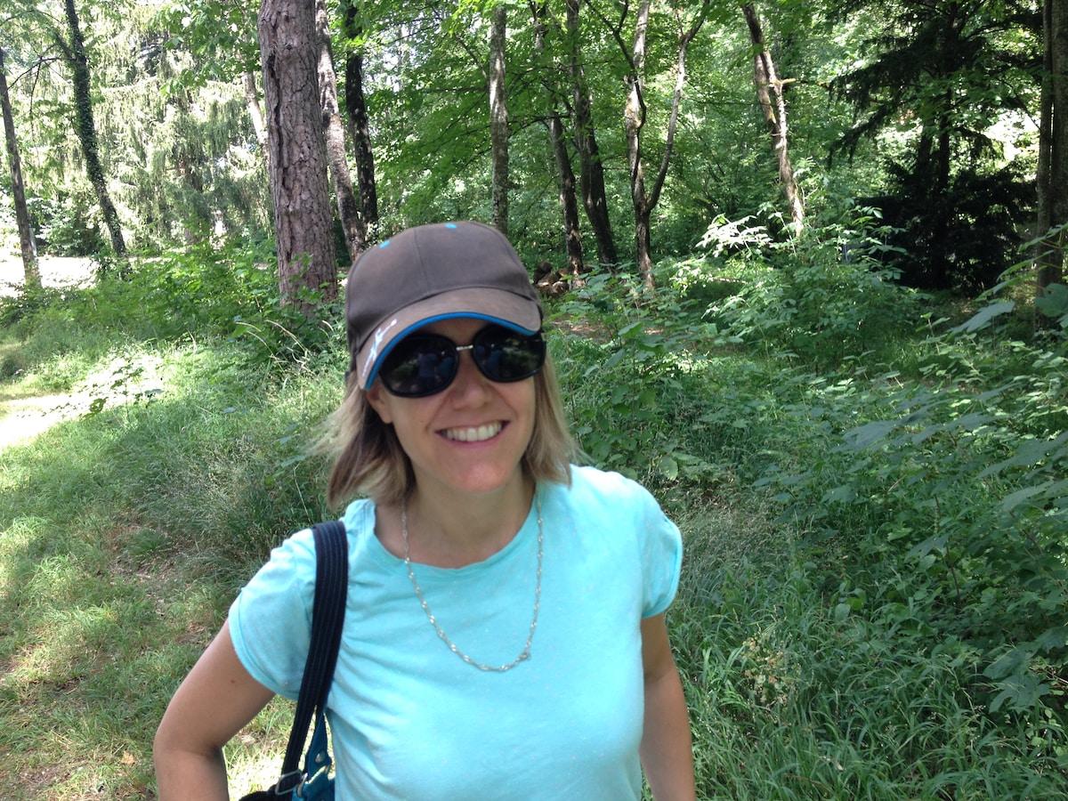 Anne-Marie From Switzerland