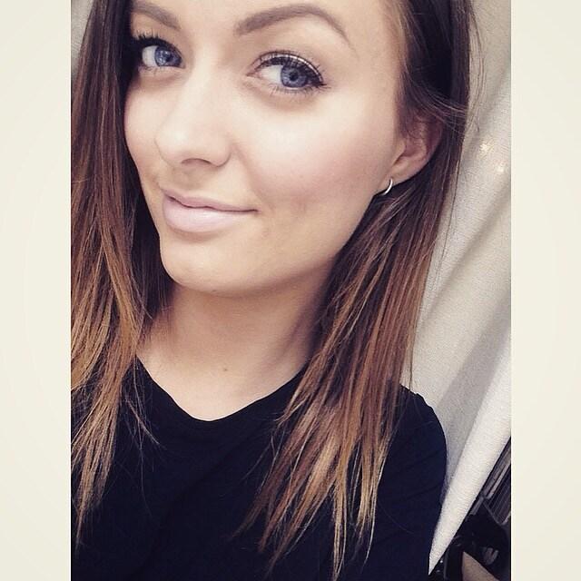 Simone from København