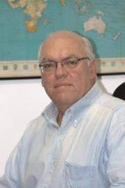 Tercio From Barueri, Brazil
