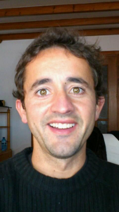 Manuel from Seville