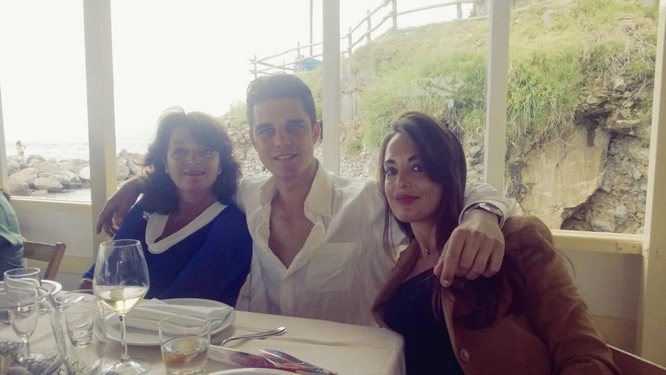 Mirko&Family from Capri