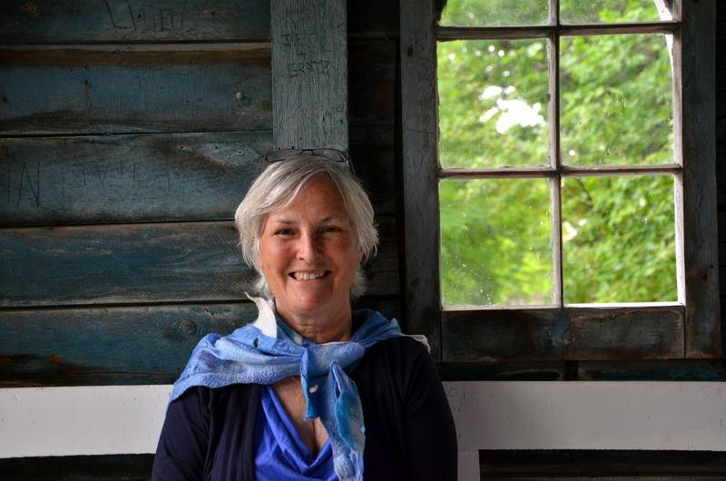 Ann Ellen from West Cape May