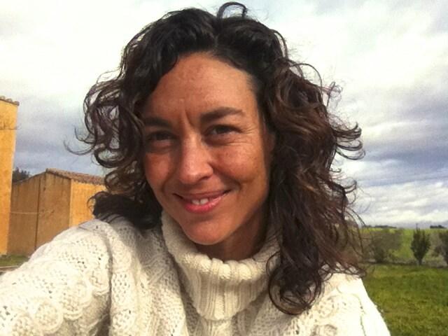 Eva From Arenys de Munt, Spain