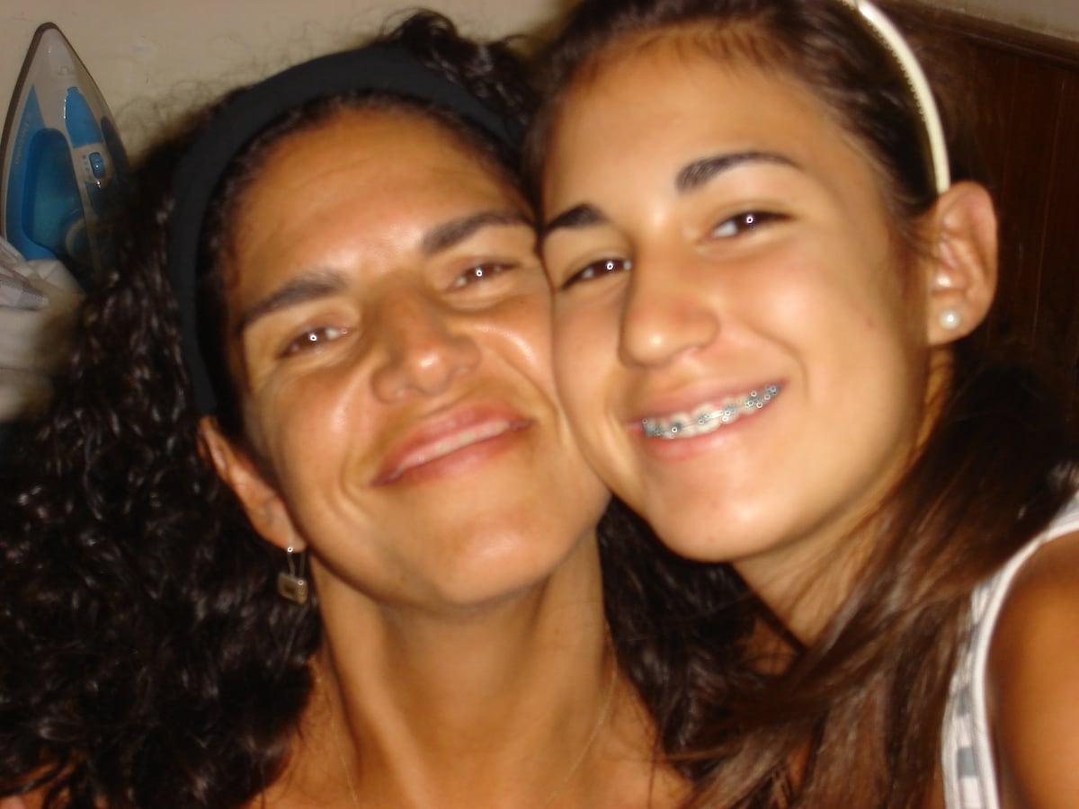 Cristina from Las Heras