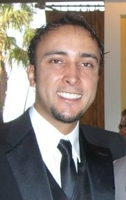 Fernando from San Francisco