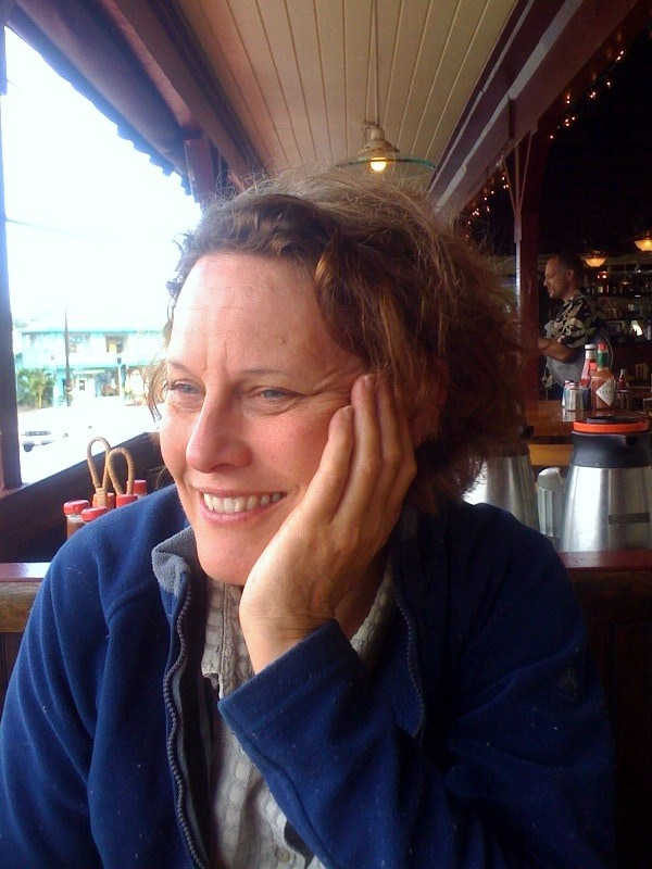 Kate from Lake Oswego
