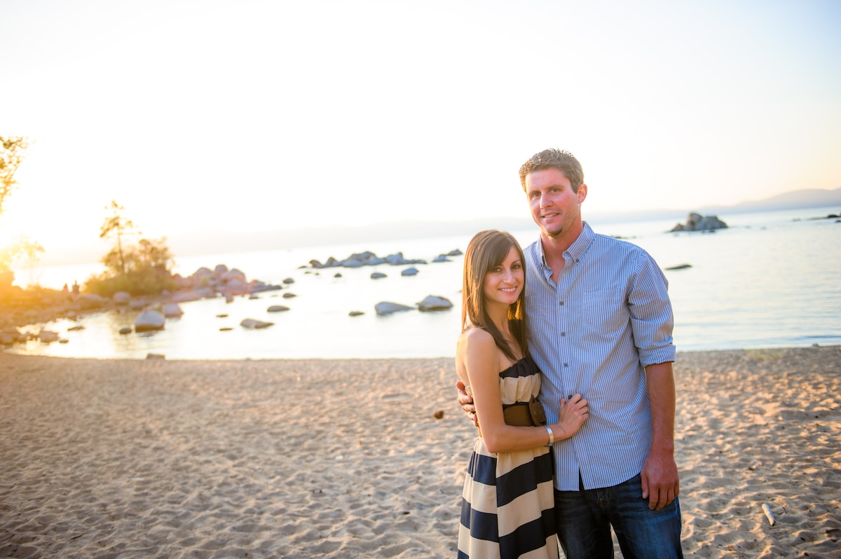 Marissa & Chris from Paso Robles