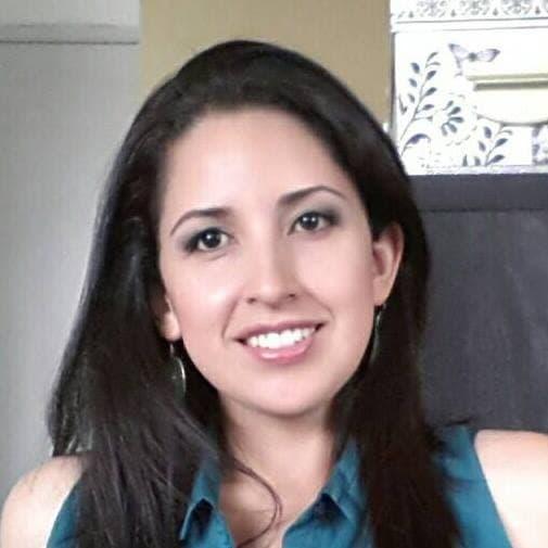 Rocio from Washington