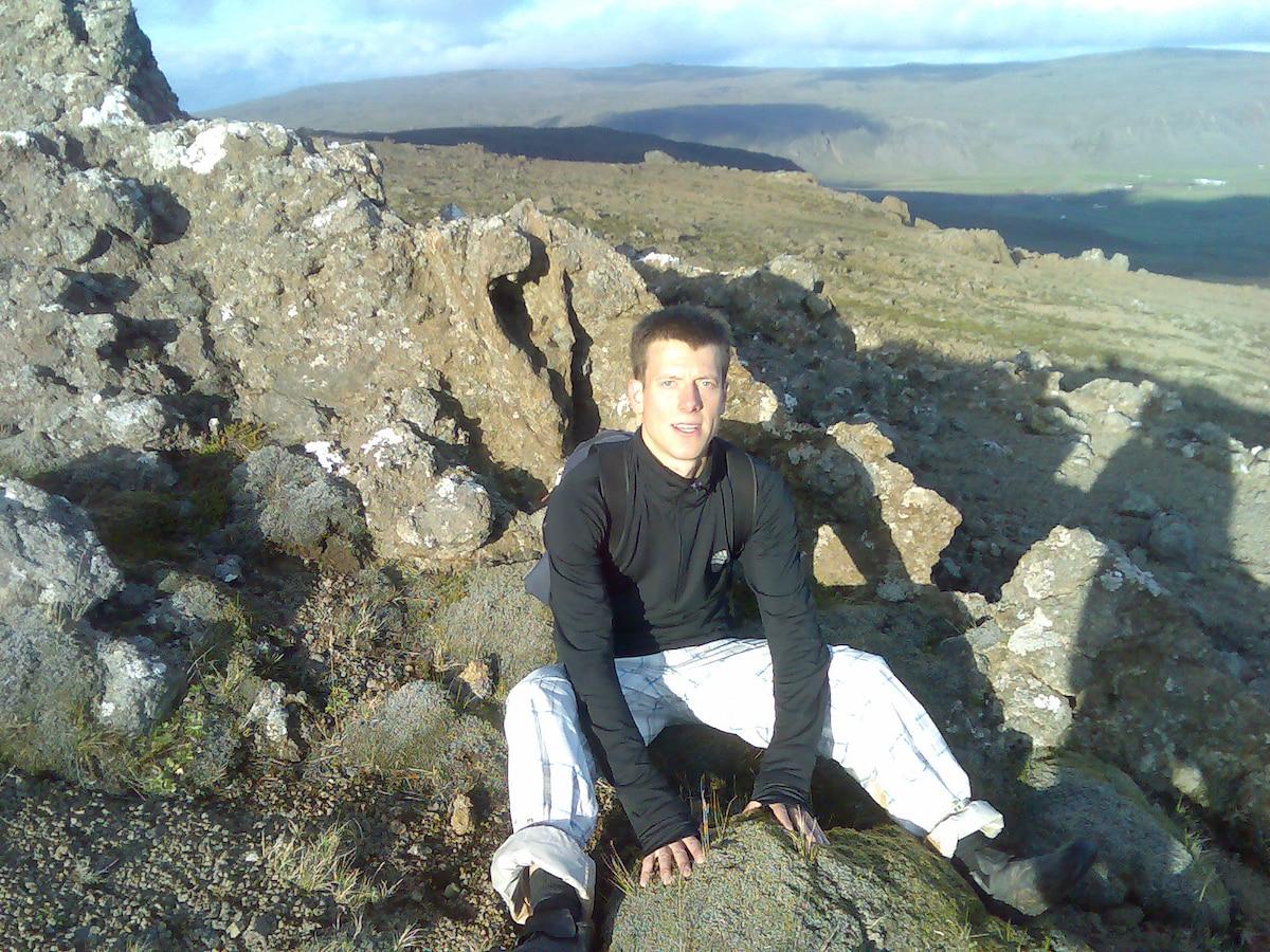 Ivan from Odesa