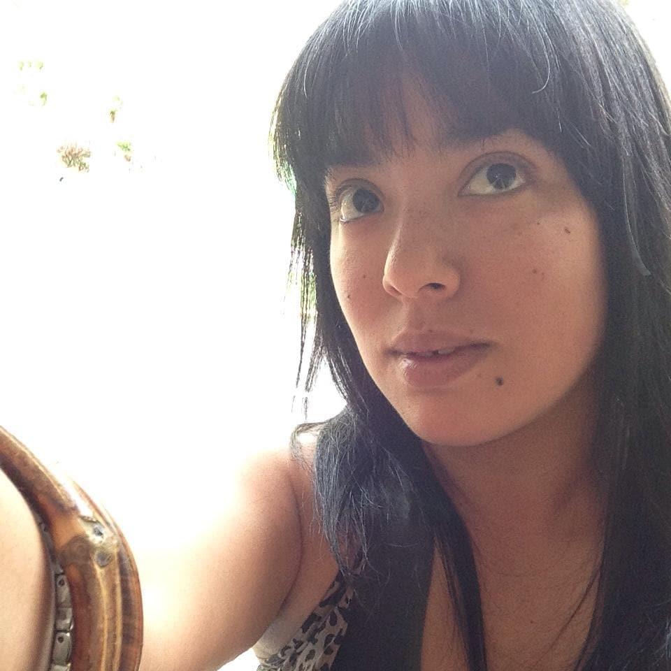 Mayumi from Lima