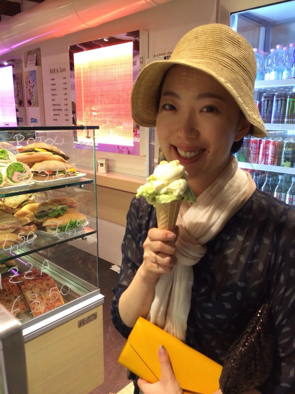 Sumi from Seocho-gu