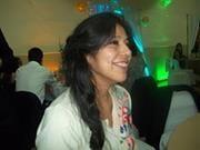 Deolinda Carmen Rosario from Mendoza