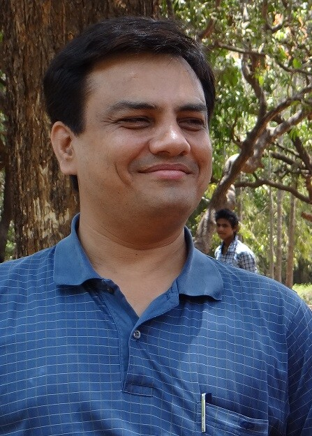 Amit from Nagpur