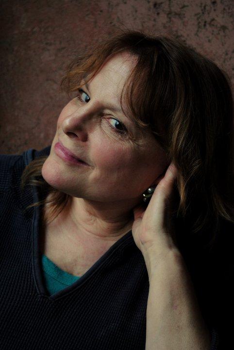 Nancy Rose from Edgartown
