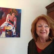 Sylvia from Blaricum