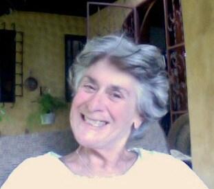 Joan Martha