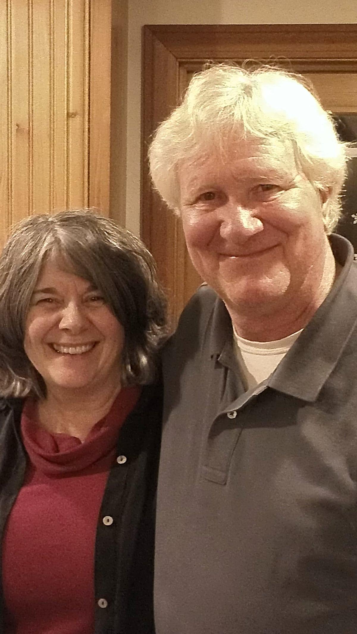 Mary Jill From Bodega Bay, CA