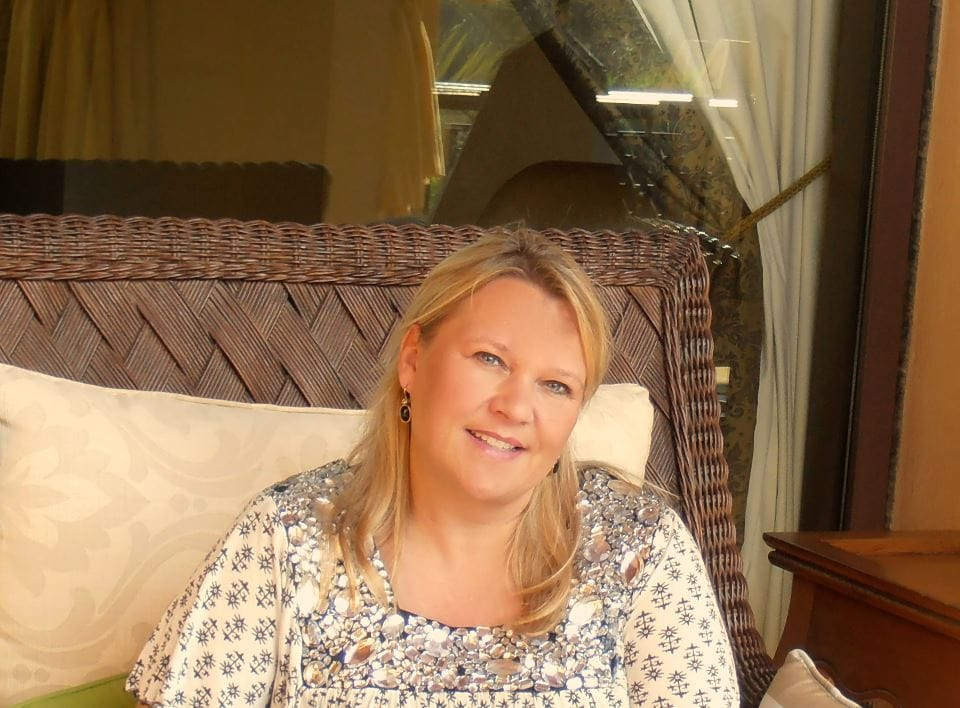 Dorthe From Gentofte, Denmark