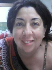 Daniela From Messina, Italy