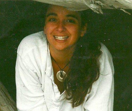 Carla from Ymir