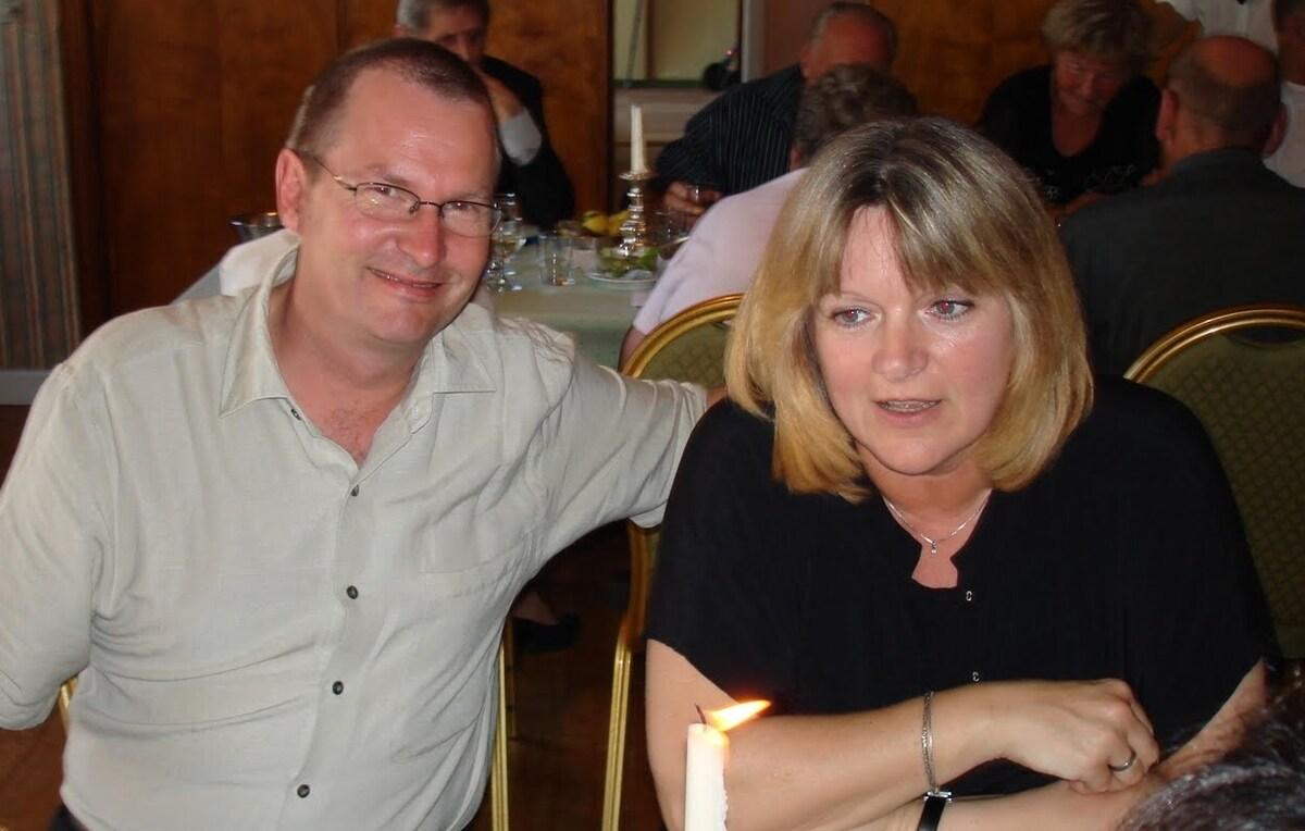 Karsten & Hanne from Ribe
