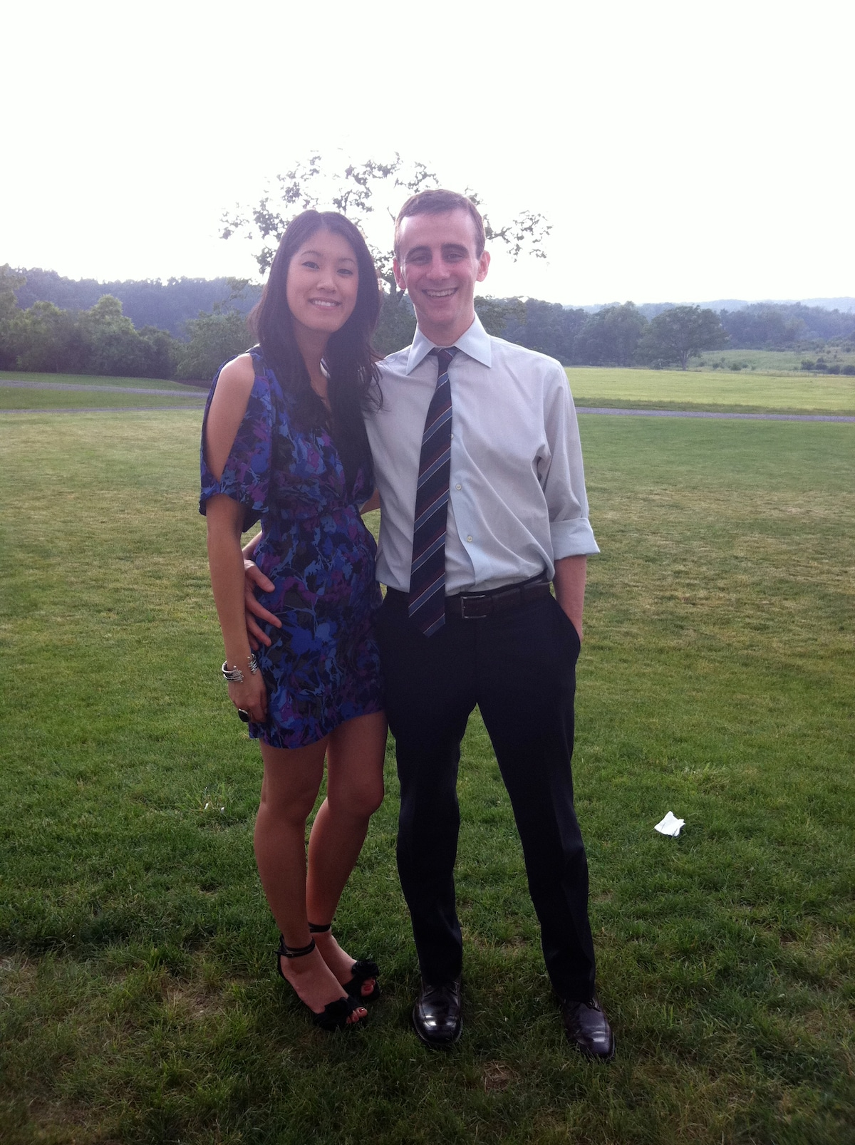 Kimberly & Adam