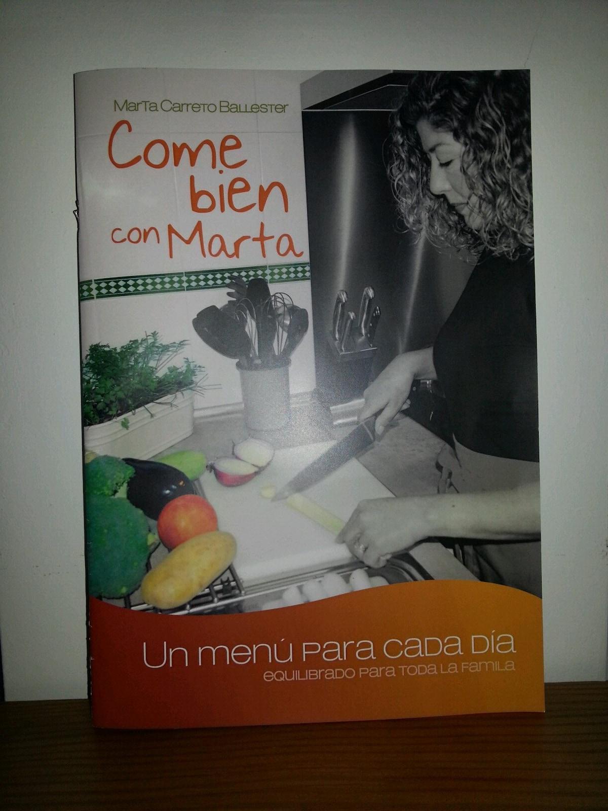 Marta From Seville, Spain