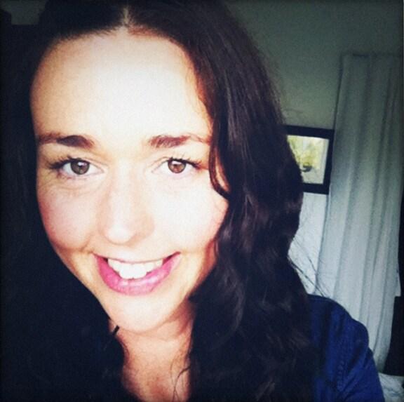 Joanna from Auckland
