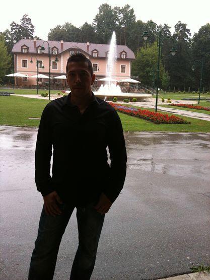 Damir from Hamburg