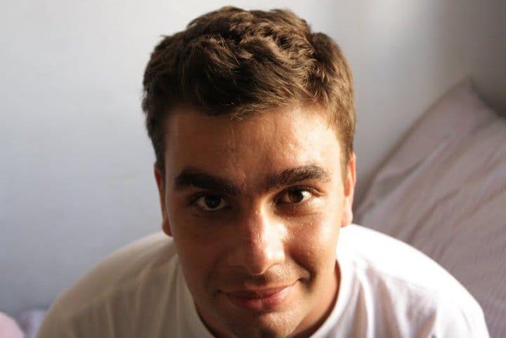 Luis from São Paulo