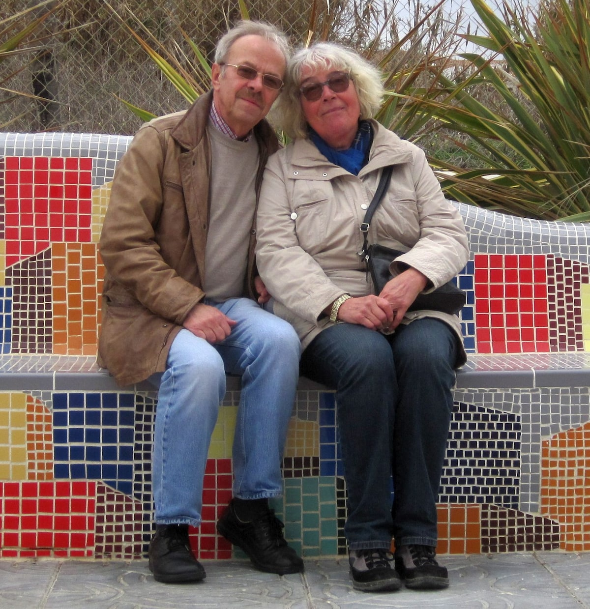 Doris & Udo from Ahrensburg