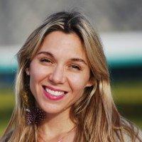 Carolina from Buenos Aires