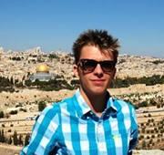 Marcin from London